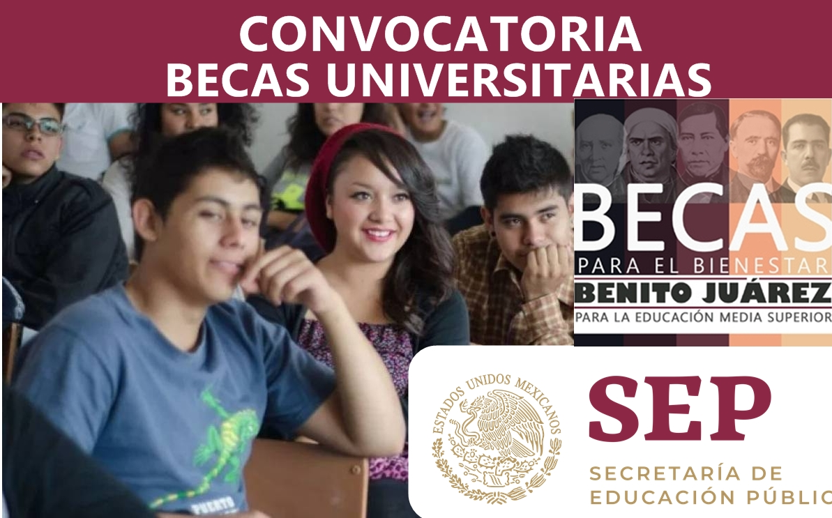 Prepara SEP convocatoria para becas universitarias 2019